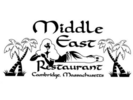 Middle East Restaurant and Nightclub Logo