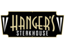 Hanger's Steakhouse Logo