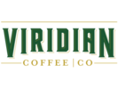 Viridian Coffee Logo