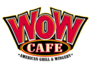 WOW Cafe and Wingery of St. Bernard Logo