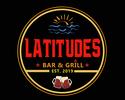 Latitudes Bar & Grill Logo