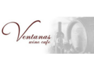Ventanas Wine Cafe Logo