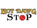 Hot Dawg Stop Logo