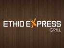 Ethio Express Grill Logo