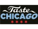 Taste Chicago Logo
