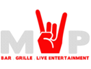 MVP Sports Bar and Grille Logo