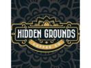 Hidden Grounds Logo