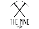 The Mine Cafe Logo