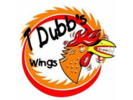 T Dubb's Wings Logo
