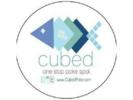 Cubed Poke Logo