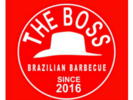 The Boss Brazilian Barbecue Logo