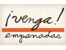 Venga Empanadas Logo