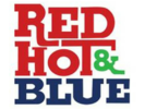 Red Hot & Blue Logo