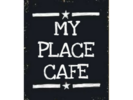 My Place Cafe Logo