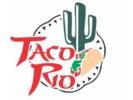 Taco Rio Logo