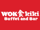 Wok-Kiki Buffet and Bar Logo