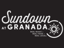 Sundown at Granada Logo