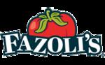 Fazoli's Logo