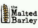 the Malted Barley Logo