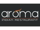 Aroma Indian Restaurant Logo