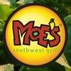 Moe's Southwest Grill Logo