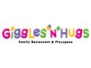 Giggles N' Hugs Logo