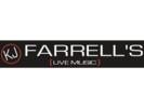 KJ Farrell's Logo