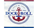 Dock and Roll Diner Logo