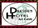 Dresden Hotel Logo