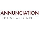 Annunciation Logo
