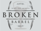 Broken Barrel Logo