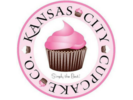 Kansas City Cupcake Co Cafe Logo