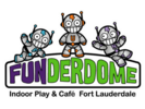 Funderdome Playground and Cafe Logo