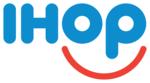 Ihop logo detail