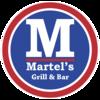 Martel's Restaurant Logo