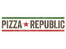 Pizza Republic Logo