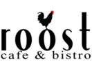 Roost Cafe and Bistro Logo