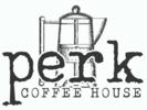 Perk Coffee House Logo