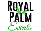 Royal Palm Events & Catering Logo