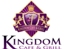 Kingdom Cafe and Grill Logo
