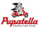Pupatella Pizzeria Logo