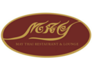 May Thai Restaurant and Lounge Logo