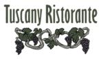 Tuscany Italian Restaurant Logo
