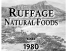Ruffage Natural Foods Logo