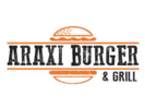 Araxi Burger Logo