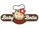 BabyBella Pizza Logo