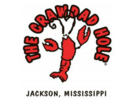 The Crawdad Hole Logo