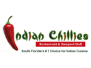 Indian Chillies Logo