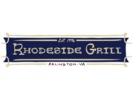 Rhodeside Grill Logo