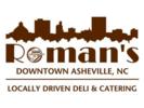 Roman's Deli Logo